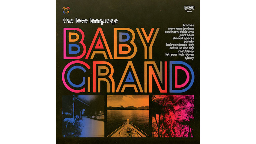 The Love Language: <i>Baby Grand</i> Review