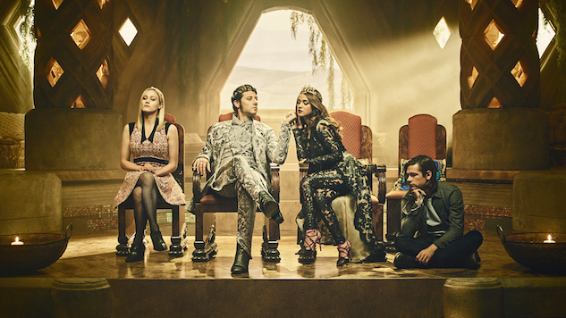 Few Fantasies Feel Quite So Real As <i>The Magicians</i>' Timely Second Season