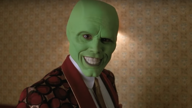 <i>The Mask</i> Creator Wants a Female Comedian to Star in New Movie