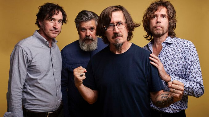 """The Mountain Goats Drop New Single """"Get Famous"""""""