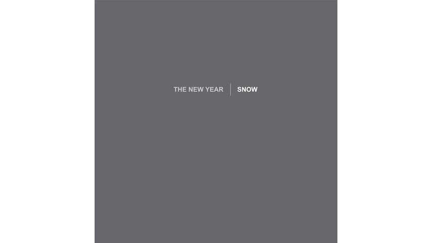 The New Year: <i>Snow</i> Review