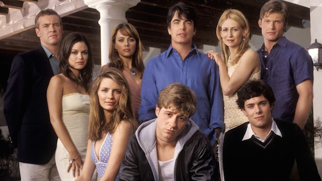 Every Episode of <i>The O.C.</i>, Ranked