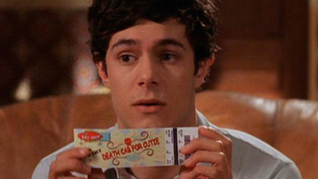 The 50 Best Musical Moments of <i>The O.C.</i>