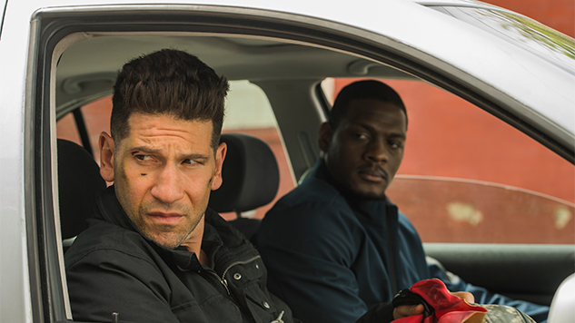 Marvel's <i>The Punisher</i> Lives up to Its Name in Bloody Season Two Trailer