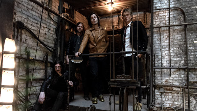 The Raconteurs to Play First Show in Eight Years