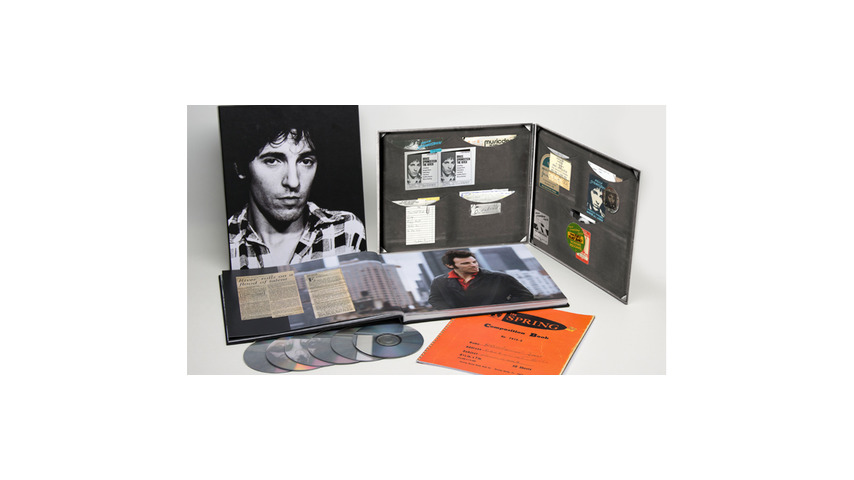 Bruce Springsteen: <i>The Ties That Bind: The River Collection</i> Review