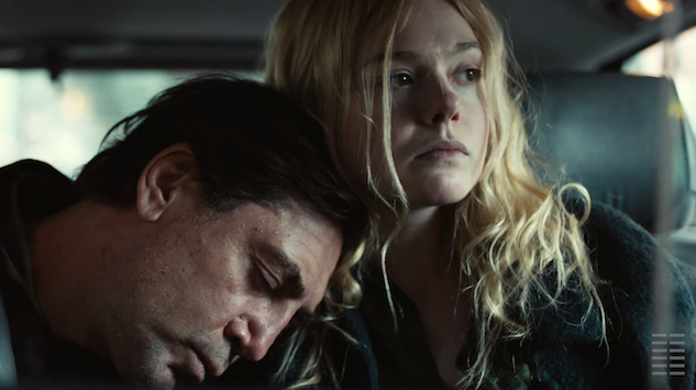 Watch the Trailer for <i>The Roads Not Taken</i>, Starring Javier Bardem and Elle Fanning