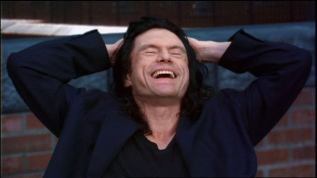 The Room will finally get wide theatrical release