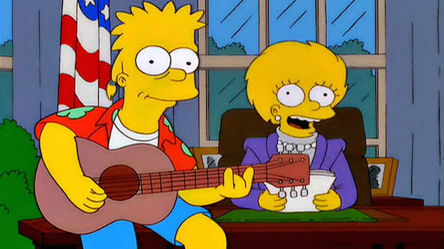 10 Politically Themed <i>Simpsons</i> Episodes to Get You Through Election Day (and Night)