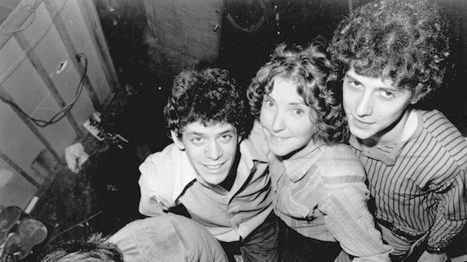 Todd Haynes' <i>The Velvet Underground</i> Documentary is Coming to Apple TV+
