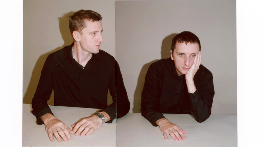 These New Puritans Announce 10th Anniversary Reissue of <i>Hidden</i>, Share Video For &#8220;We Want War [Drums]&#8221;