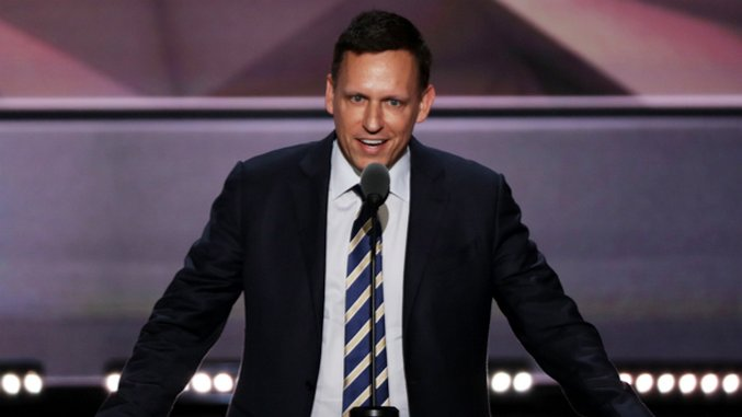 In the Gawker vs. Thiel Battle, There Are No Good Guys, and We All Lose