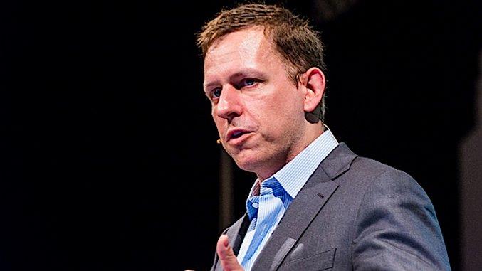 Peter Thiel is a Petty, Vindictive, Dangerous Human (Please Don't Sue Us)