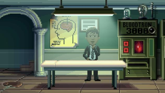 <i>Thimbleweed Park</i>&#8217;s Wireframe Writing Betrays Its Hefty Puzzles