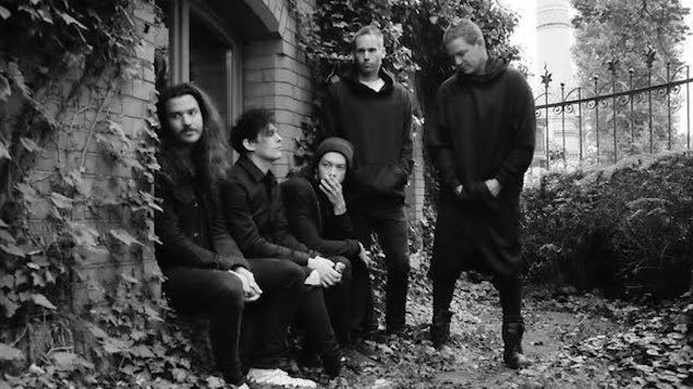 Third Eye Blind to Cover Bon Iver, Chastity Belt, More on New EP <i>Thanks for Everything</i>