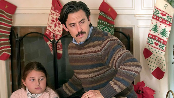 'This Is Us': Nothing bad happens on Christmas Eve … right?