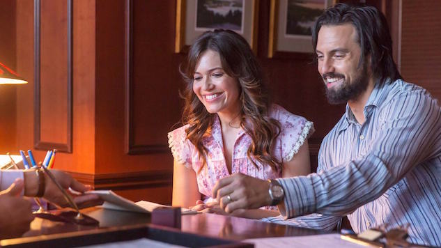 "<i>This Is Us</i> Review: ""The Right Thing to Do"""