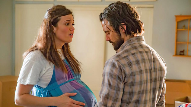 "<i>This Is Us</i> Review: ""The Big Day"""