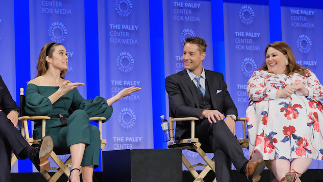 10 Things We Learned About <i>This Is Us</i> at PaleyFest 2017