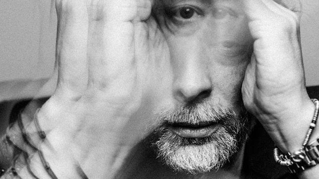 Thom Yorke Announces New Album <i>ANIMA</i>, Accompanying Paul Thomas Anderson Short Film
