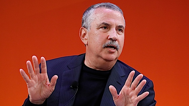 The Death of Jamal Khashoggi Demonstrates the Callous, Thoughtless Nature of Thomas Friedman