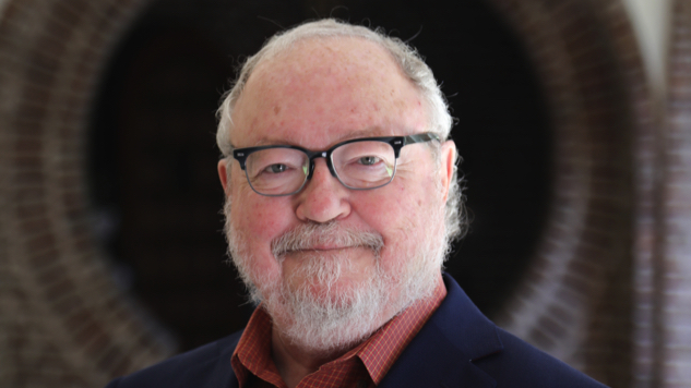 New Novel from Thomas Harris Announced, His First Since Hannibal Lecter Series