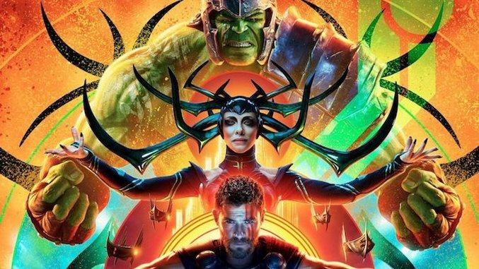 <i>Thor: Ragnarok</i> Expected to be Shortest MCU Film