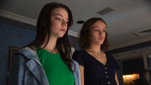 The New <i>Thoroughbreds</i> Trailer Is Wicked and Fierce