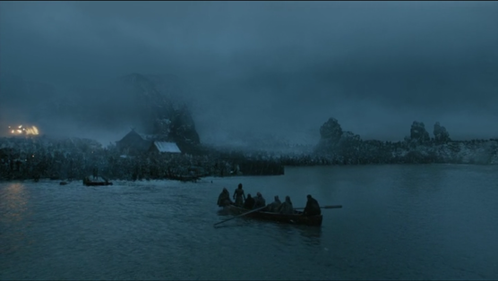 "<i>Game of Thrones</i> Review: ""Hardhome"""
