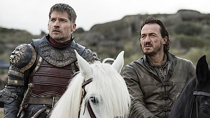 "<i>Game of Thrones</i> Review: ""The Spoils of War"" (Episode 7.04)"