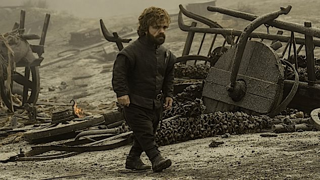 """<i>Game of Thrones</i> Review: """"Eastwatch"""" (Episode 7.05)"""