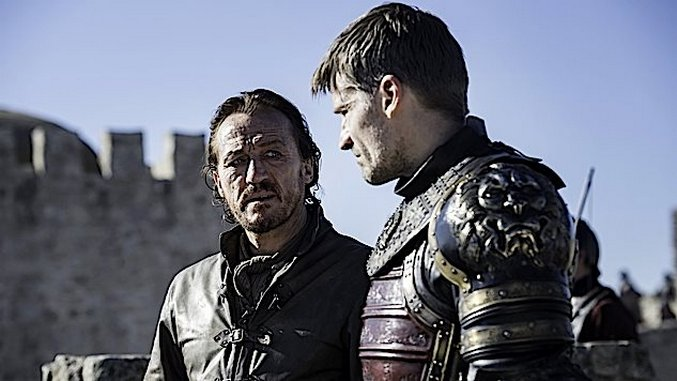 "<i>Game of Thrones</i> Review: ""The Dragon and the Wolf"" (Episode 7.07)"