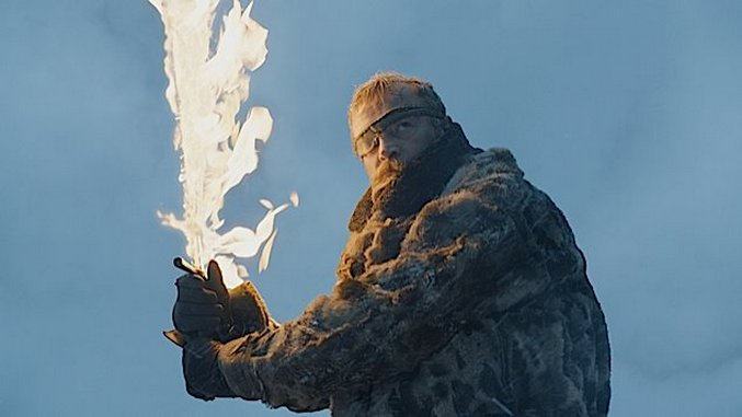 "<i>Game of Thrones</i> Review: ""Beyond the Wall"" (Episode 7.06)"