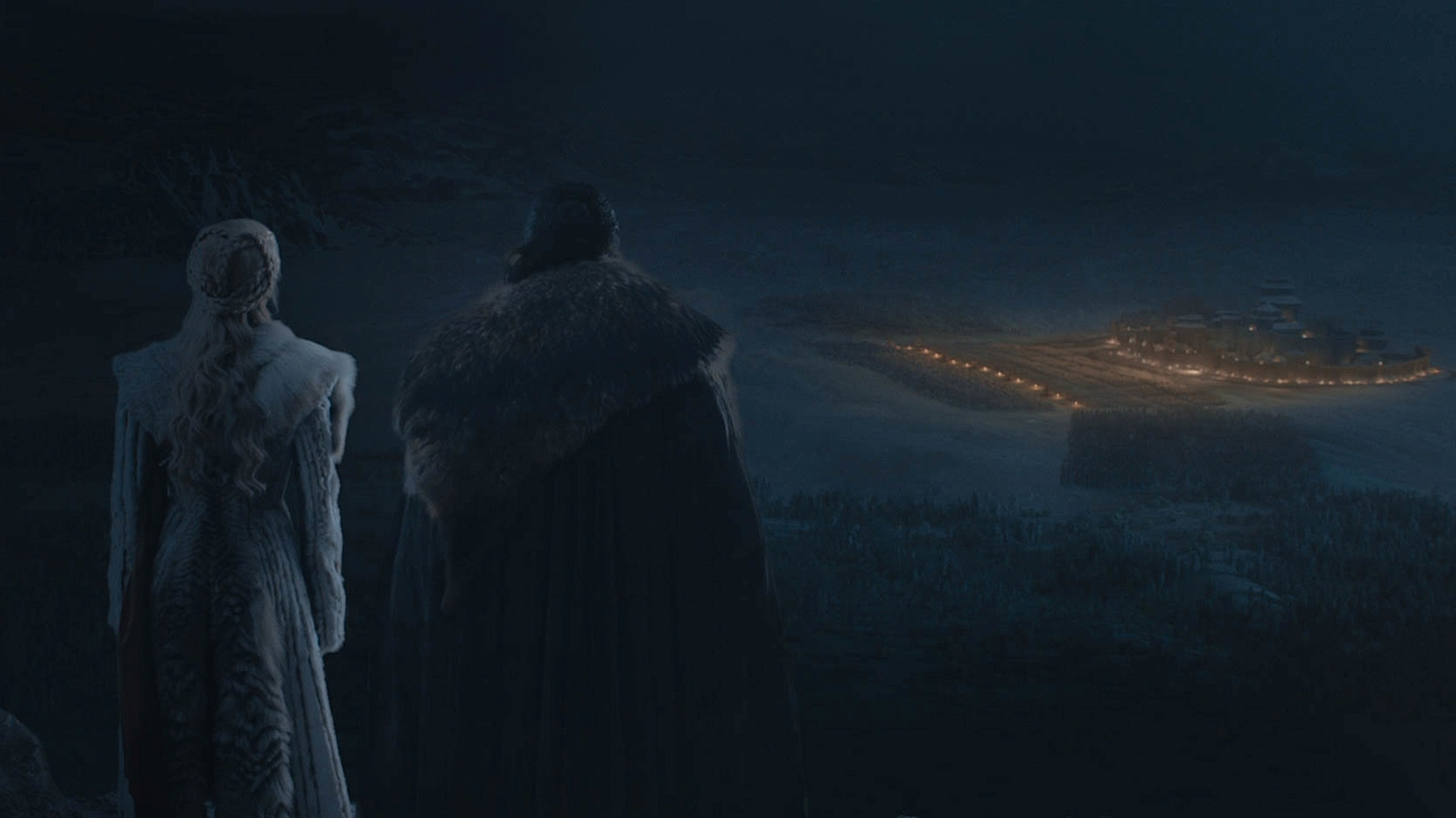 """<i>Game of Thrones</i> Review: """"The Long Night"""" (Episode 8.03)"""