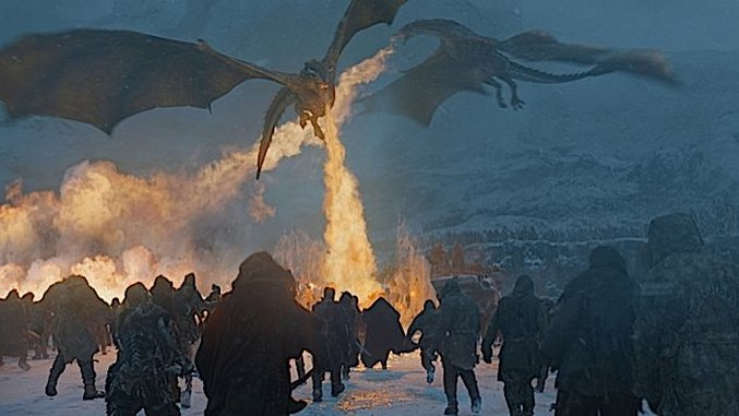 We Think This <i>Game of Thrones</i> Director is Mad At Us, and We'd Like To Respond