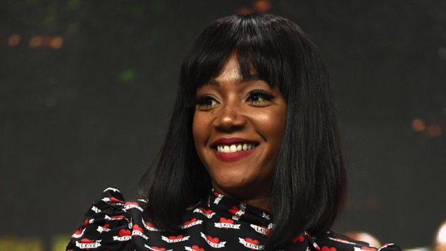 Tiffany Haddish to Lead <i>Tuca & Bertie</i>, New Netflix Animated Series From <i>BoJack Horseman</i> Creators