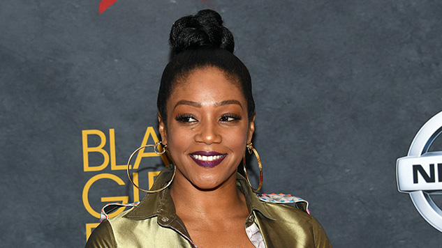 Tiffany Haddish Will Be the First Black Woman to Host the MTV Awards