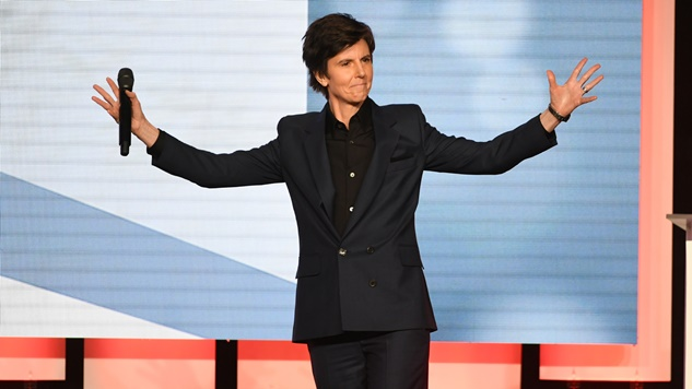 Tig Notaro's New Special <i>Tig Notaro Happy to be Here</i> Hits Netflix This May