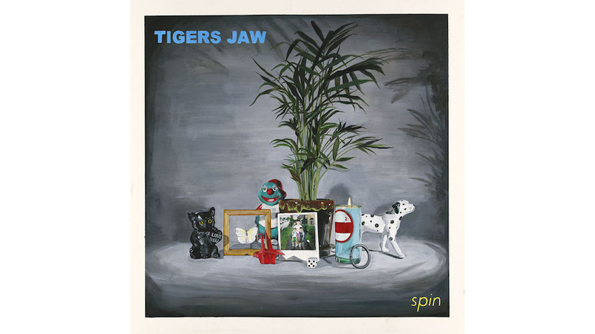Tigers Jaw: <i>spin</i> Review