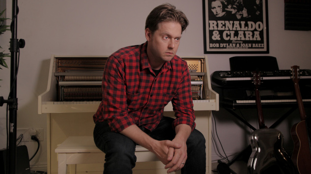 """Tim Heidecker Shares New Song """"To The Men,"""" with All Proceeds to Benefit Alabama's Yellowhammer Fund"""