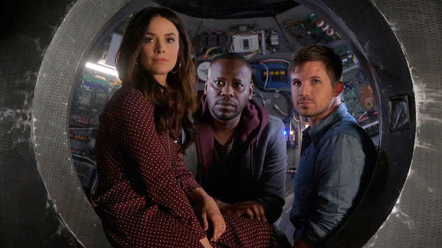 <i>Timeless</i> Leaves Behind a Legacy: How to Tell (and Respect) a Damn Good Story