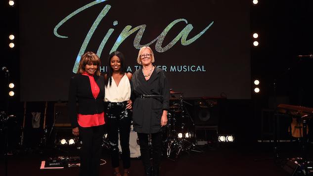 Tina Turner Musical Coming to Broadway Next Fall
