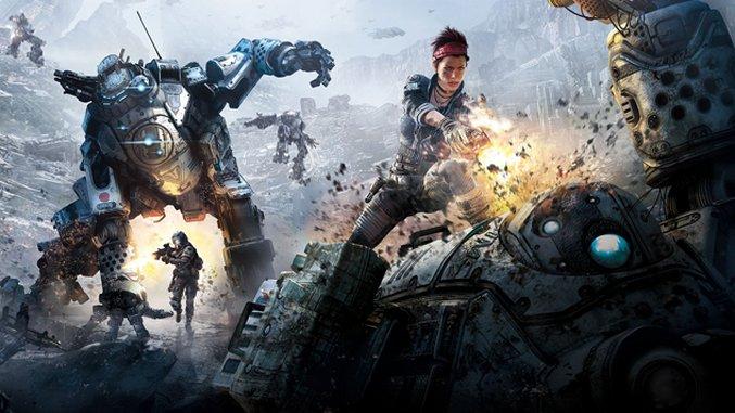 <i>Titanfall 2</i> Is A Vast Improvement On The Original