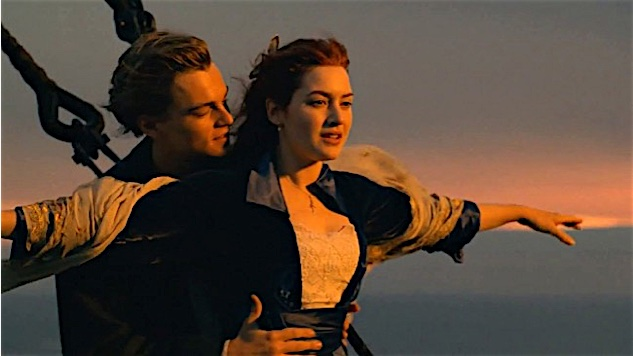<i>Titanic</i>&#8217;s Heart Will Go On (and On, and On&#133;)