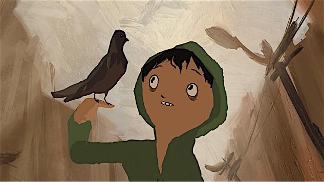 <i>Tito and the Birds</i>