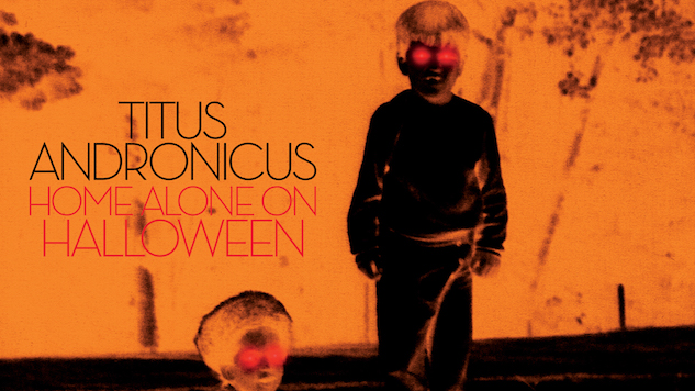 The Indie Halloween Playlist of Your Dreams—Er, Nightmares