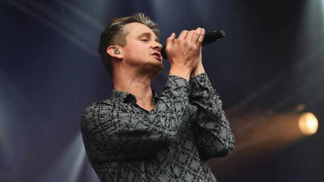 Streaming Live from <i>Paste</i> Today: Tom Chaplin