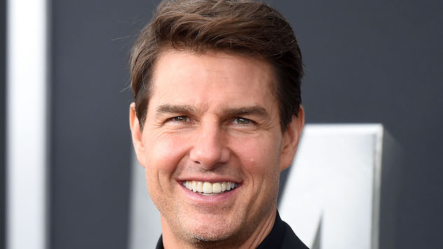 Tom Cruise Out 8-9 Weeks After Stunt Injury on <i>Mission: Impossible 6</i> Set