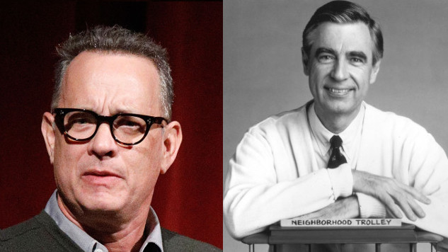 Everything We Know about the Tom Hanks <i>Mister Rogers</i> Movie So Far