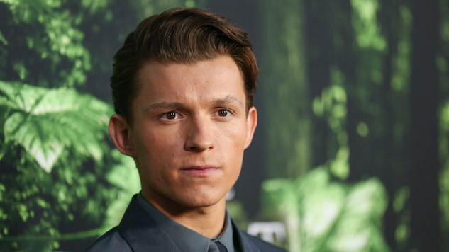 Forward Progress Continues on <i>Uncharted</i> Movie With Tom Holland's Casting